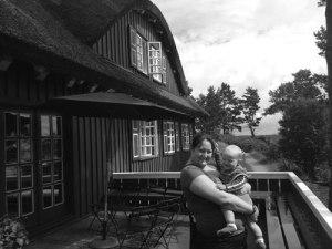 Thomas Manns sommarhus i Nida