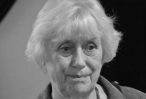 Kerstin Ekman