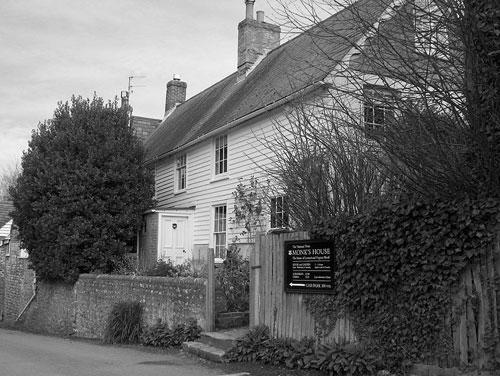 Monk's House