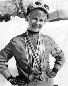 Toini Gustafsson