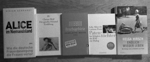Tyska böcker