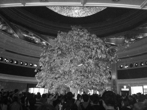 Casino på Macao