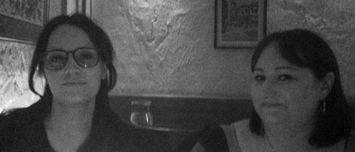 Karin och Hanna