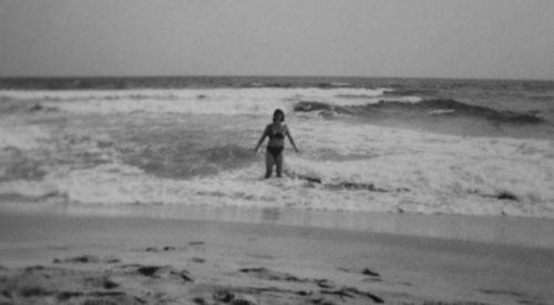 Jag badar i Ghana