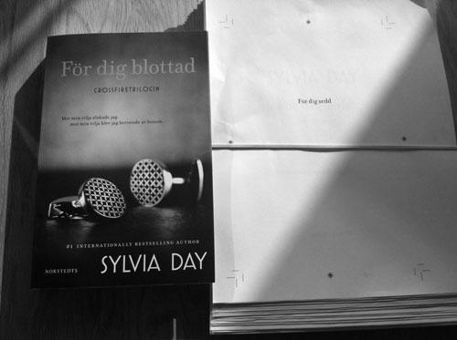 Erotik - Sylvia Days Crossfireserien
