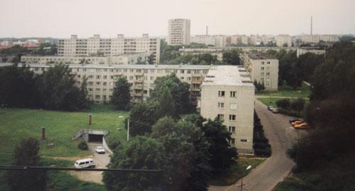 Mustamäe i Tallinn